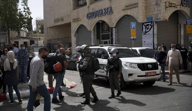 İsrail güçleri, genel seçimlerde yarışacak 3 Filistinli adayı gözaltına aldı!