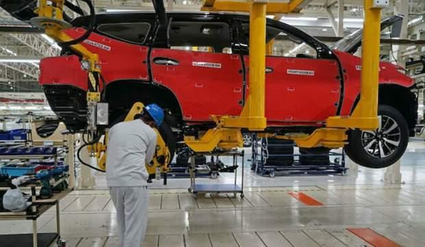 Mitsubishi'nin üç fabrikasında üretim durdu