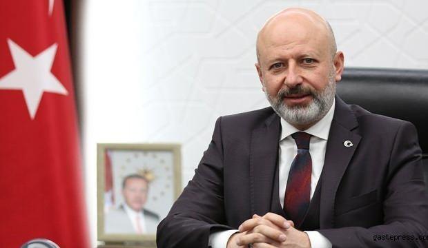 Kayseri Kocasinan Belediye Başkanı Çolakbayrakdar, koronavirüse yakalandı