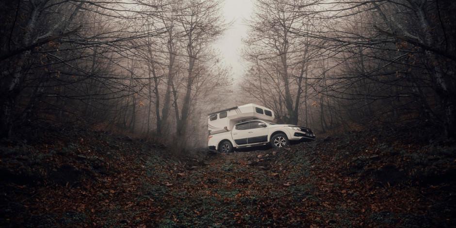 'Kira garantili' karavan dönemi başladı