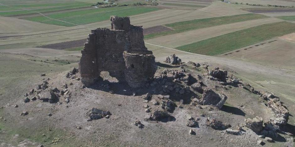 Kız Kalesi, Kars'ta turizmi canlandıracak