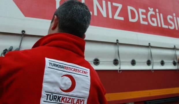 Kızılay 5 bin TL maaş ile personel alımı devam ediyor! Başvuru ne zaman başlıyor?