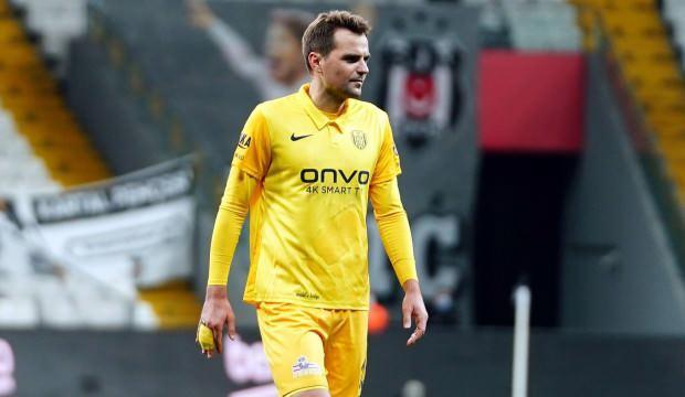 Kulusic'ten kendi kalesine 2 gol! 4 yıl sonra bir ilk