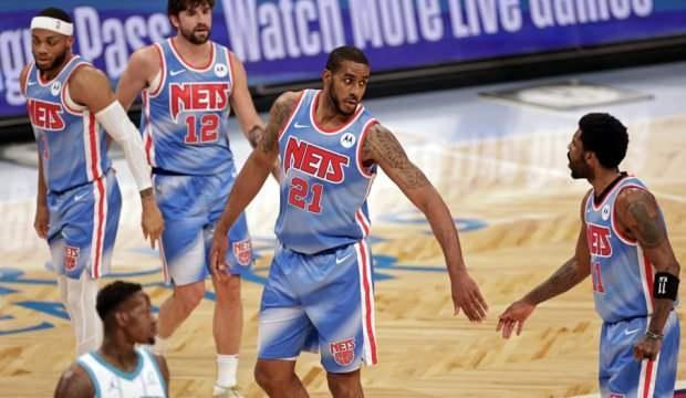 LaMarcus Aldridge basketbolu bıraktı!