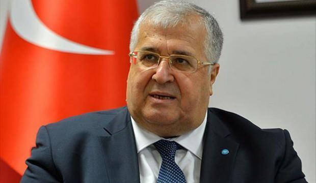 Masum Türker'dan çarpıcı sözler: Birilerinin Türkiye'yi soymasına seyirci kalamam
