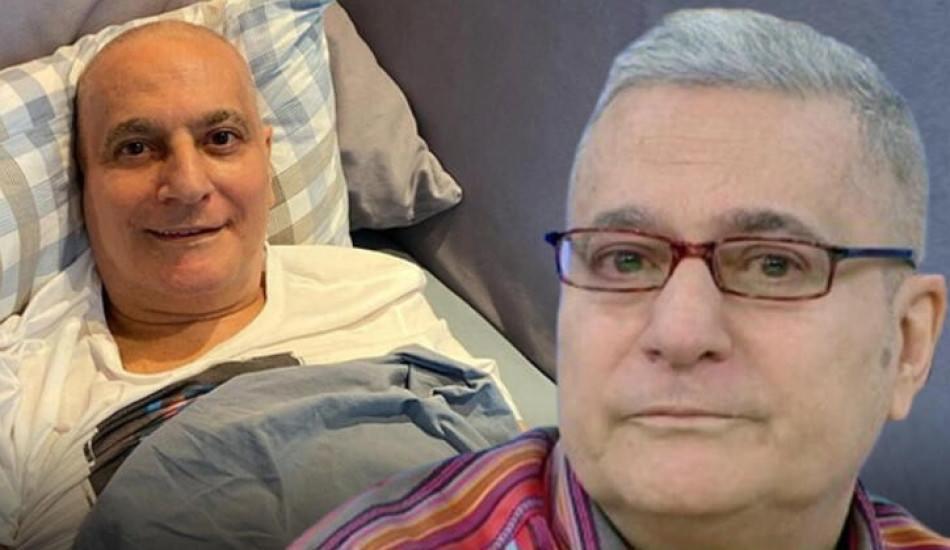 Mehmet Ali Erbil hastaneye mi kaldırıldı? Açıklama geldi