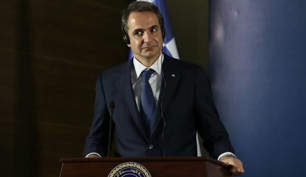 Miçotakis açıkladı! Yunanistan'dan son dakika Libya kararı