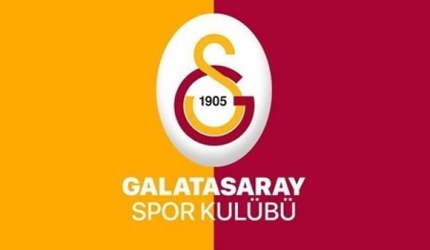 Galatasaray'da bir pozitif vaka!