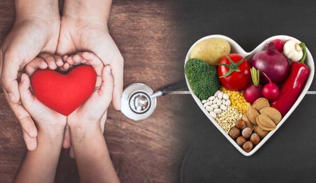 Oruç tutmak kalp hastalarına iyi geliyor!