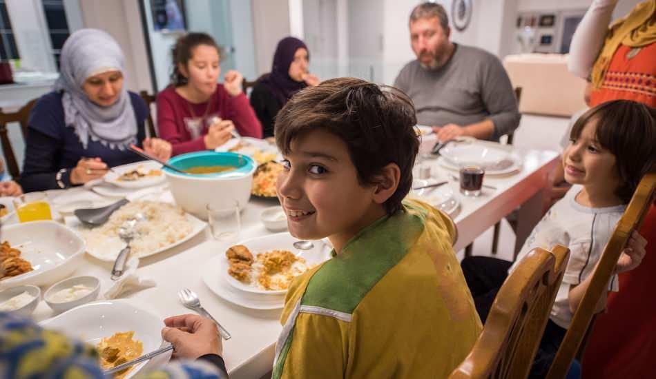 Ramazan'da ailecek yapılan sahur ve iftarların olmazsa olmaz adetleri