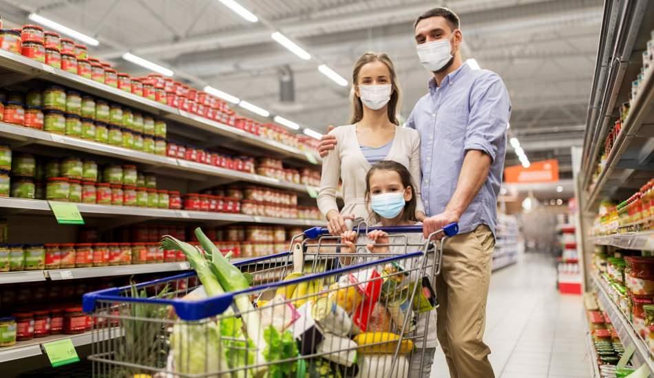 Ramazan'da alışveriş önerileri! Ramazan'da ekonomik alışveriş nasıl yapılır?