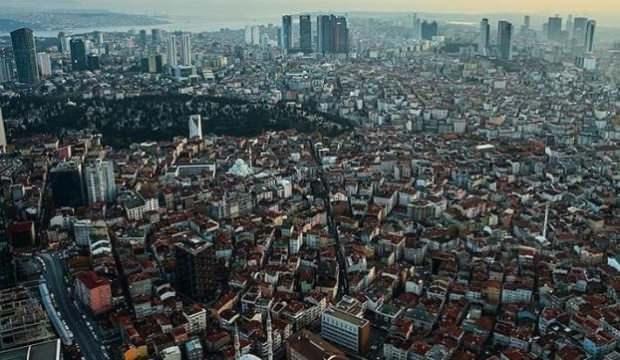Rapor ortaya çıktı! İşte İstanbul'un en riskli 8 ilçesi
