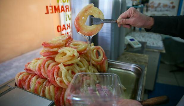 Şam'dan İzmir'e uzanan ramazan geleneği