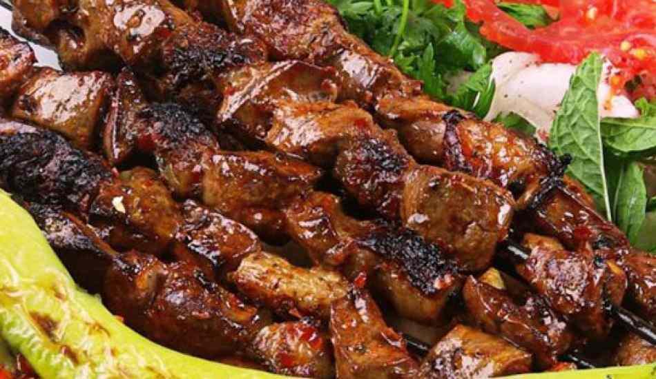 Şanlıurfa'da Ramazan'ın vazgeçilmez lezzeti: Günde 3 ton tüketiliyor!