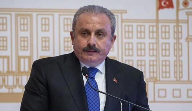 Şentop'tan vefat eden eski başbakanlardan Yıldırım Akbulut için taziye mesajı