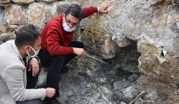 Şırnak'ta yeni kaynaklar bulundu: Bölge turizmine katkı sağlayacak