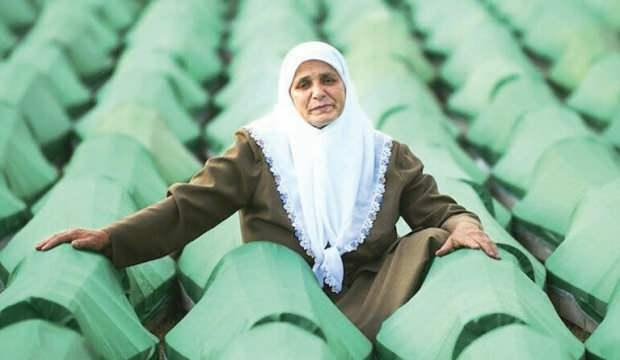 Srebrenitsa annelerine her akşam iftar sofrası kurulacak