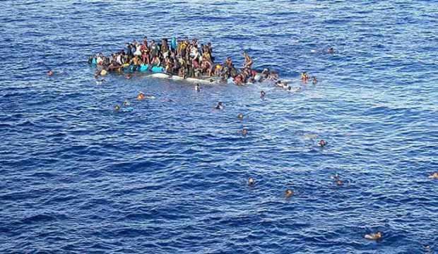 Tunus açıklarında göçmen faciası: 41 kişi öldü