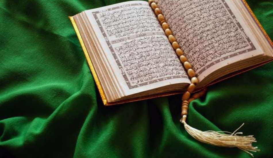 Kuran-ı Kerim okurken nelere dikkat edilmeli? Kuranı okuma adabı - Masiva Haberleri