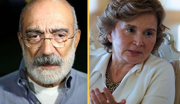 Yargıtay'dan FETÖ'ye yardımdan ceza alan Ahmet Altan ve Nazlı Ilıcak hakkında karar
