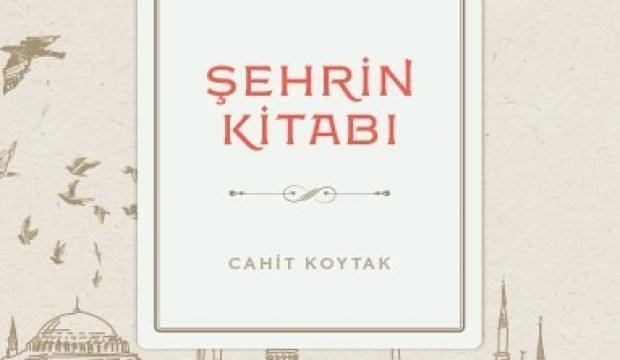 Zeytinburnu Belediyesi'nden 'Şehrin Kitabı'