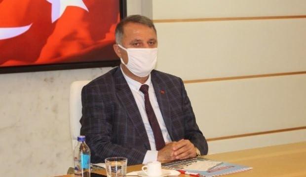 Görevden alınan İl başkanından CHP'ye büyük tepki