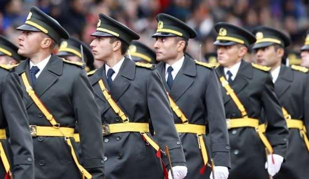 2021 MSÜ taban puanı kaç? Askeri Öğrenci Aday Belirleme Sınavı kadın-erkek puanları...