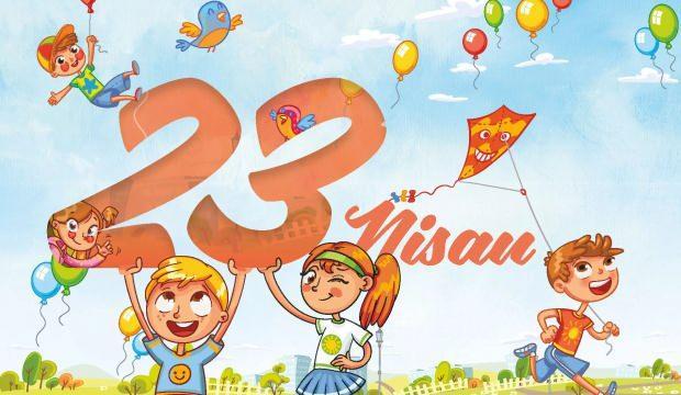 23 Nisan şiirleri (Kısa ve Uzun) 1,2,3,4, kıtalık en yeni 23 Nisan Çocuk Bayramı şiirleri
