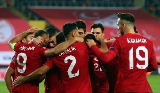 Milli Takım EURO 2020 öncesi 3 hazırlık maçı oynayacak