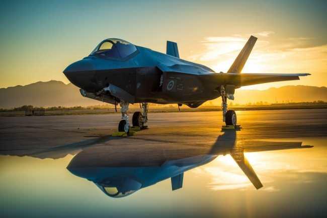 F-35 sahip olduğu özellikler kadar üretimde yaşanan sıkıntılarla da gündem oluyor.