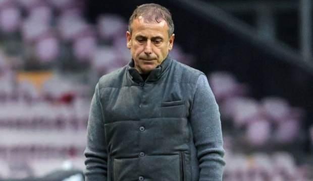 Abdullah Avcı: Çok sinirliyim, çok üzgünüm