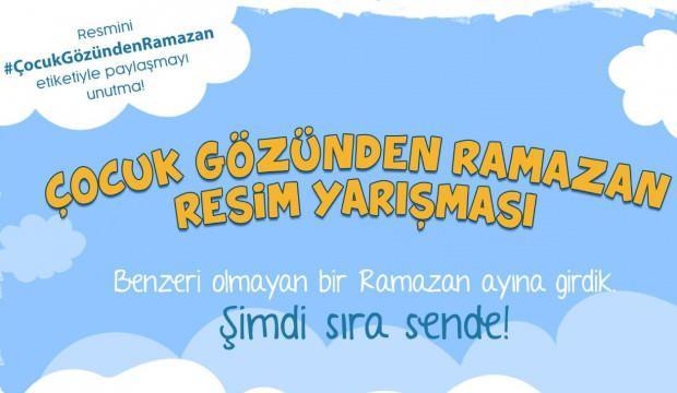 Ak Parti İstanbul'dan 'Çocuk gözünden Ramazan' yarışması