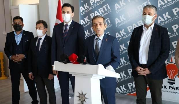 AK Parti'ye geçen Önder'den CHP'ye çok sert eleştiriler