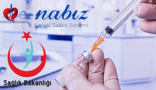 Aşı randevu al: Telefonla aşı randevusu nasıl alınır? MHRS ve e-Nabız aşı randevu alma ekranı!