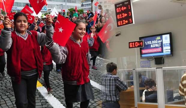 Bankalar 23 Nisan Ulusal Egemenlik ve Çocuk Bayramı'nda açık olacak mı?