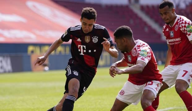 Bayern Münih şampiyonluğu erteledi
