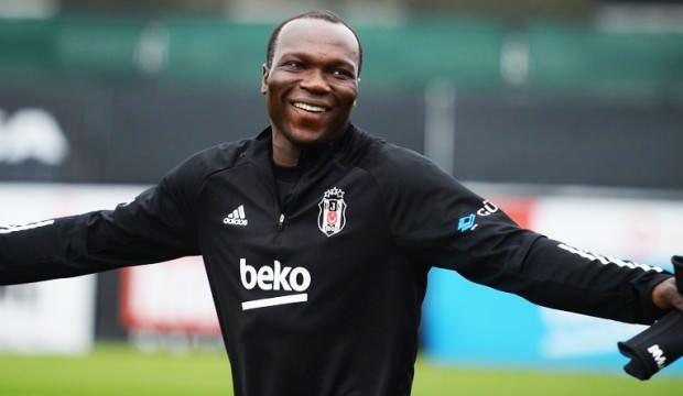 Beşiktaş'ın kadrosu belli oldu! Aboubakar...