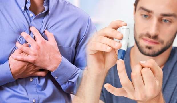 Bu hastalığı olanlar dikkat! Kalp krizine yol açıyor