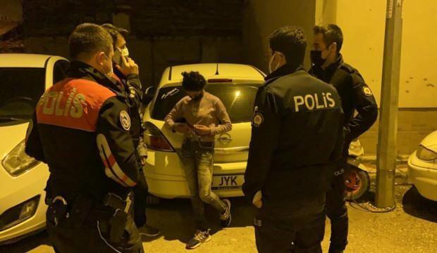 Polise 12 yaşındaki hırsız kız çocuğu ihbarı!