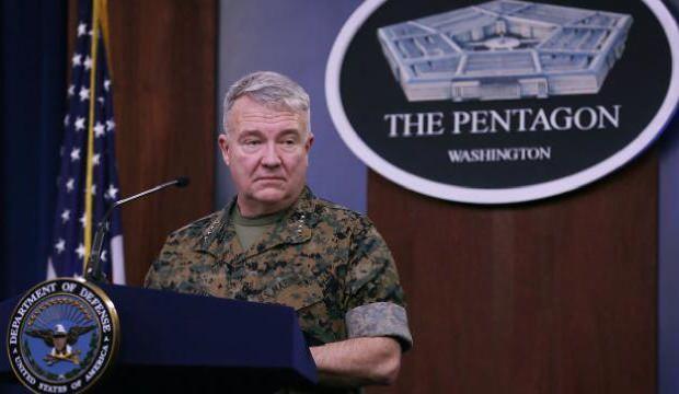 CENTCOM Komutanı: Bir daha işgal amacıyla Afganistan'a girmeyeceğiz