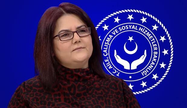 Derya Yanık kimdir? Aile ve Sosyal Hizmetler Bakanı Derya Yanık'ın görev aldığı yerler! (Biyografi)