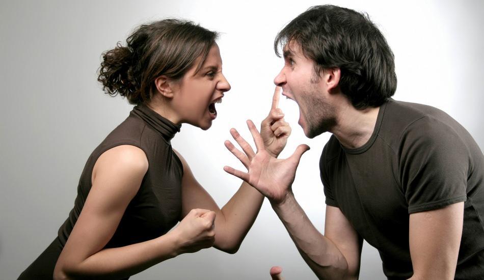 Eşine hakaret eden kadına nafaka yok!