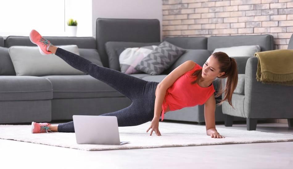 Evde ısınma hareketleri nasıl yapılır? Spor öncesi en etkili ısınma egzersizleri
