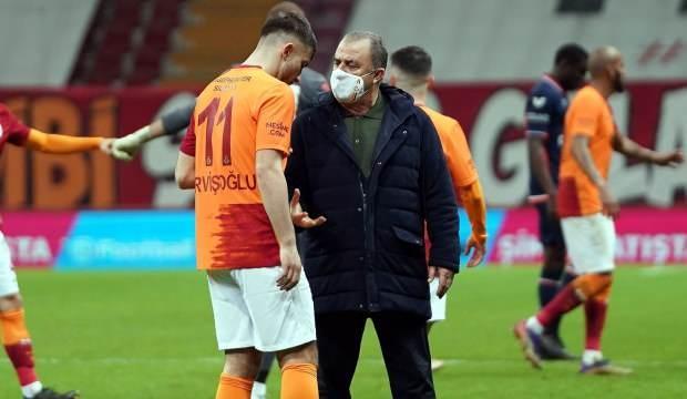 Fatih Terim'in Halil Dervişoğlu pişmanlığı!