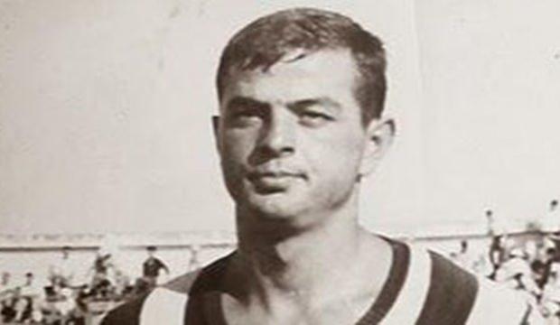 Fenerbahçeli eski futbolcu Tuncay Becedek vefat etti