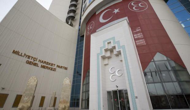 Hatay Dörtyol Belediye Başkanı MHP'den istifa etti
