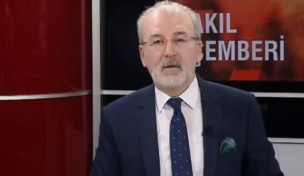 Hulki Cevizoğlu'ndan CHP'ye: Bıdı bıdı konuşacaklarına...