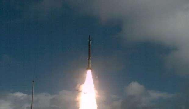 İsrail'den 150 kilometre menzilli yeni savunma sistemi