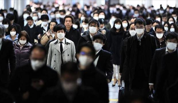 Japon firmaların yüzde 35'i borç batağında