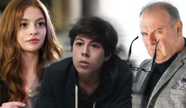 Kanal D Sadakatsiz dizisi için flaş karar! Çekimler durdu yayın akışından çıkarıldı